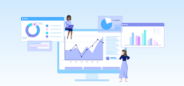 how design impacts financial data banner